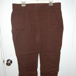 White Stag Size 14P Pants